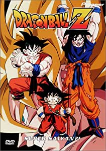 Dragonball Z, Vol. 17 - Super Saiyan