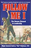 Book cover for Follow Me I: The Human Element in Leadership