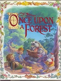 Once Upon a Forest: Elizabeth Isele, Rae Lambert, Carol H. Grosvenor