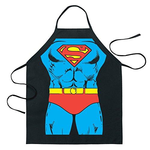 ICUP DC Comics Superman Character Apron