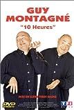 "echange, troc Montagné, Guy - ""10 Heures"""