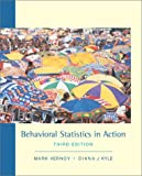 img - for Behavioral Statistics in Action book / textbook / text book