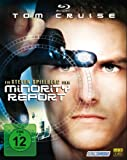 Blu-ray Vorstellung: Minority Report [Blu-ray]