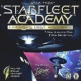 Star Trek Starfleet Academy: Chekov's Lost Missions