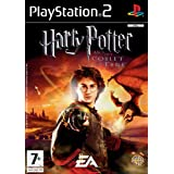 Harry Potter And The Goblet Of Fire (PS2)