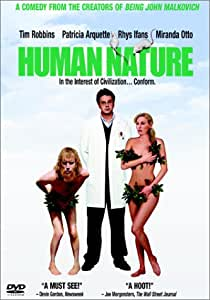Human Nature (Widescreen) (Bilingual) [Import]