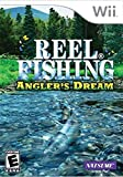 Reel Fishing: Angler's Dream - Nintendo Wii