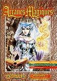 echange, troc Collectif - Warhammer : Arcanes magiques
