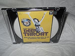 Deep Throat [VHS]