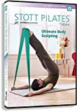 Stott Pilates: Ultimate Body Sculpting [DVD] [Import]