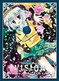 VISION Official Sleeve ~古明地 こいし~ 限定特典:【東方Projectレミリア・スカーレット缶バッジ同封】