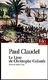 Le Livre de Christophe Colomb