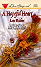 A Hopeful Heart (Faith, Hope and Charity, Book 2) (Love Inspired #23)