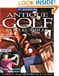 Antique Golf Collectibles: A Price an...