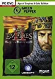 Age of Empires II - Gold Edition [Green Pepper]