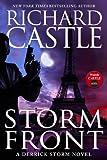 Storm Front (A Derrick Storm Novel) (Castle) (Derrick Storm 4)