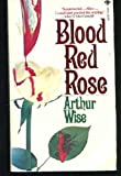 img - for Blood Red Rose book / textbook / text book