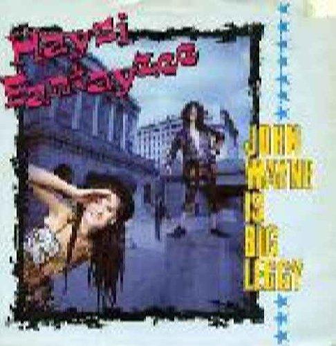 Haysi Fantayzee - John Wayne Is Big Leggy - Zortam Music