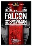 Falcon & The Snowman [DVD] [1984] [Region 1] [US Import] [NTSC]