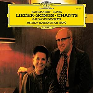 Lieder/Sogns/Chants