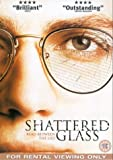 Shattered Glass [DVD]