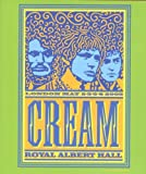 51MBDPfMMXL. SL160  Cream, Royal Albert Hall: London, May 2 3 5 6 2005 [HD DVD]