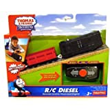 Thomas the Train: TrackMaster R/C Diesel