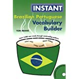 Instant Brazilian Portuguese Vocabulary Builderpar Tom Means