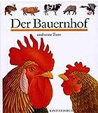 Der Bauernhof und seine Tiere. Meyer. Die kleine Kinderbibliothek,  Band 16 (3411085819) by Pérols, Sylvaine