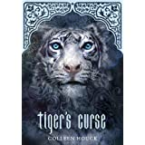 Tiger's Curse (Book 1 in the Tiger's Curse Series) ~ Colleen Houck