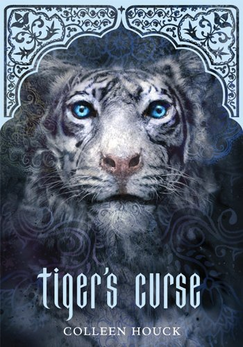 Tiger's Curse (The Tiger Saga, #1)