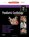 51MBFO SVtL. SL160  Paediatric Cardiology: Expert Consult   Online and Print