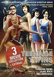 Teenage Twins Collection-Teenage Twins/Punk Rock/Rollerbabies
