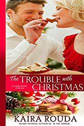 The Trouble with Christmas (Southern Born Christmas Book 4) (English Edition)
