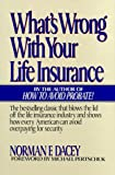 Whats Wrong With Your Life Insurance