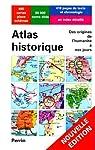 Atlas historique par Hilgemann