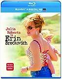 Erin Brockovich / Erin Brockovich (Bilingual) [Blu-ray + Digital Copy + UltraViolet]