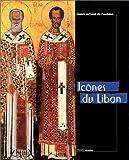 echange, troc Centre Culturel du Pantheon - Les Icones Libanaises