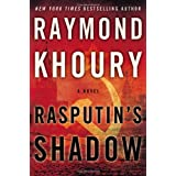 Rasputin's Shadow ~ Raymond Khoury