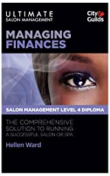 Ultimate Salon Management - Book 2: Managing Finances