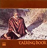 Stevie Wonder Talking Book [VINYL]