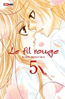 Le fil rouge Tome 05