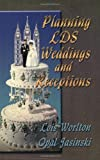 img - for Planning LDS Weddings & Receptions by Lois F. Worlton (1972-06-03) book / textbook / text book