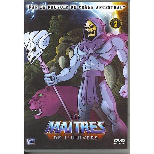 Les Maitres De L'univers - Vol 2