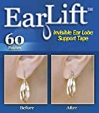EarLift Invisible Ear Lobe Support Solution