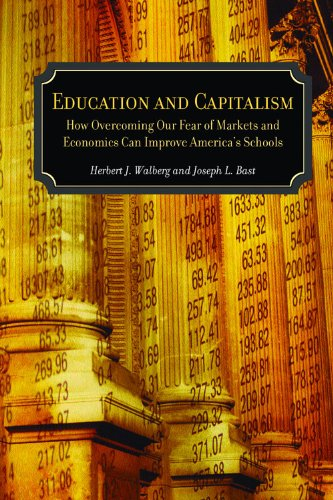 Education and Capitalism: How Overcoming Our Fear of...