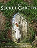 The Secret Garden (Illustrated and Annotated) (Literary Classics Collection)