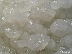 Keysands Live Organic Water Kefir Grains (Crystals, Tibicos)