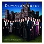 Official Downton Abbey 2013 Calendar
