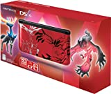 Nintendo Pok�mon X & Y Limited Edition 3 DS XL (Red)